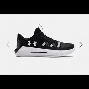 Under Armour Block City 2.0 black/white